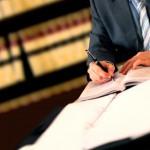 Legal Assistant Pre-requisites