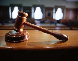 career as a judge