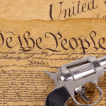 U.S. Constitution, Obama Gun Control