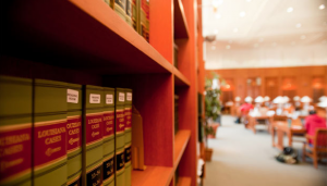 Types of Law Degrees