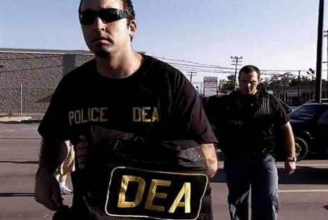 requirements to become a dea agent