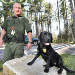 game warden careers
