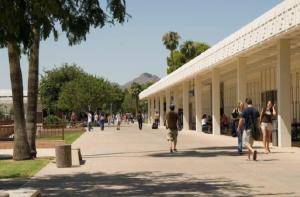 degree programs in arizona